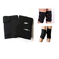 Teljes test / Derék / térd Támogatás Térdvédő Mágnesterápia Csökkenti a lábfájdalmat Időzítés Turmalin