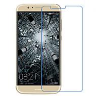 お買い得  スクリーンプロテクター-スクリーンプロテクター Huawei のために Huawei G8 PET 1枚 超薄型