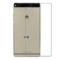 お買い得  スクリーンプロテクター-スクリーンプロテクター のために Huawei Huawei P8 PET 1枚 超薄型