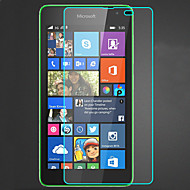 Toughened Glass Screen Protector for Microsoft Lumia 535 Screen Protectors for Nokia