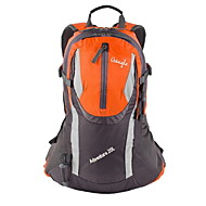 25 L バックパッキング用バックパック サイクリングバックパック バックパックカバー 登山 サイクリング/バイク キャンピング&ハイキング 旅行 防水 防雨 耐久性 多機能の ナイロン メッシュ OSEAGLE