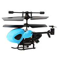 RC Helicopter - RTF - QingSong - QS5010 - 3.5 canali - No