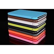 Χαμηλού Κόστους ΘΗΚΕΣ ΤΗΛΕΦΩΝΟΥ-ultra-thin έξυπνη μαγνητική βάση δερμάτινη θήκη για Samsung Galaxy Note 8.0 n5100 διάφορα χρώματα