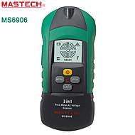 お買い得  -木材検出材料の局在化を検出MASTECH-ms6906-多機能検出電圧+ +金属