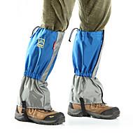 Ski Dokoljenka Žene / Muškarci / Uniseks Vodootpornost / Ugrijati Snowboard Najlon Srebrna / Plav / žuta / Vojska Green KolažSkijanje /
