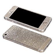 Недорогие Защитные плёнки для экрана iPhone-Защитная плёнка для экрана для Apple iPhone 6s / iPhone 6 1 ед. Защитная пленка на всё устройство