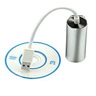 unibody de aluminio usb 3.0 al adaptador ethernet gigabit rj45