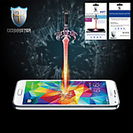 Защитная плёнка для экрана для Samsung Galaxy S5 Закаленное стекло Защитная пленка для экрана