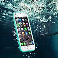 Назначение iPhone X iPhone 8 iPhone 8 Plus iPhone 6 Plus Чехлы панели Задняя крышка Кейс для Мягкий Термопластик для iPhone X iPhone 8