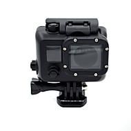 etui Śrubka Wodoszczelna obudowa Wiązanie Wodoodporne Dla Action Camera Gopro 4 Gopro 3 Gopro 3+