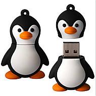 abordables -16Go clé USB disque usb USB 2.0 Plastique Dessin Animé