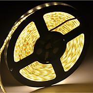 LED lys stribe lysdiode 5050smd 300led vandtæt DC12V 5m / lot