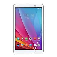preiswerte Tablet Zubehör-Displayschutzfolie für Huawei PET 1 Stück Ultra dünn