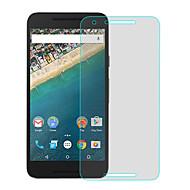 Toughened Glass Screen Saver  fo LG  Nexus 5X Screen Protectors for LG