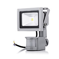 tanie Reflektory LED-2800-6500 lm Reflektory LED 1 Diody lED High Power LED Sensor Ciepła biel Zimna biel AC 85-265V