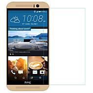 voordelige Screenprotectors-gehard glas screen protector film voor HTC One M9 screen protectors voor HTC