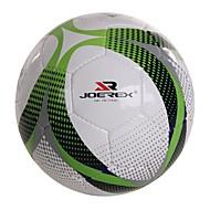 Gaslek-Beveiligd Slijtvast Niet-Vervormbaar Hoge Sterkte Hoge Elasticiteit Duurzaam-Soccers(Groen Rood,PU)