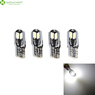 abordables Otras Luces LED-SENCART 8 LED Blanco Natural Decorativa DC 12V