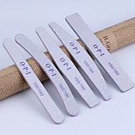 abordables -Outil Nail Art Manucure Manucure pédicure Emeri Classique Quotidien