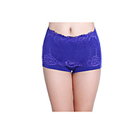 Meiqing® Mujer Boxers y Calzoncillos Cortos Modal - A2K3