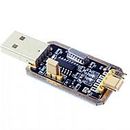 ch340g USB TTL STC ladata kaapeli / sarjaportti päivittää kilpi moduuli