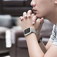 お買い得  HOCO-時計バンド のために Apple Watch Series 3 / 2 / 1 Apple リストストラップ ミレネーゼループ ステンレス