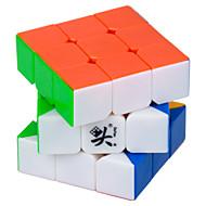 preiswerte Spielzeuge & Spiele-Zauberwürfel DaYan 3*3*3 Glatte Geschwindigkeits-Würfel Magische Würfel Puzzle-Würfel Profi Level Geschwindigkeit Geschenk Klassisch &