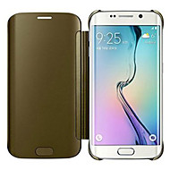 Crystal Mirror Full Body Case for Samsung Galaxy S6 Edge G9250