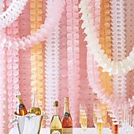Bruiloftdecoraties