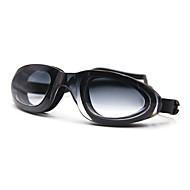 abordables Deportes Acuáticos-Gafas de natación Anti vaho Gel de sílice PC Blanco / Negro / Azul Verde / Rojo / Negro