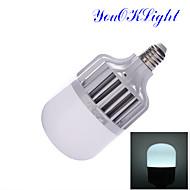 E26/E27 LED-bollampen B 36 SMD 5630 1600 lm Koel wit 6000 K Decoratief AC 220-240 V