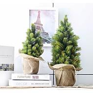Vászon Műanyag Esküvői dekoráció-1db / Set Tavasz Nyár Ősz Tél Nem személyesíthető