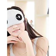 お買い得  トラベル小物-マスク 旅行用アイマスク スリープマスク 携帯用 耐久性 快適 旅行用睡眠グッズ 1個 のために トラベル 旅行