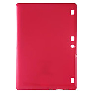 "Silicone Rubber Gel Skin Case Cover for Lenovo TAB 2 A10-70 10.1""Tablet(Assorted Colors)"