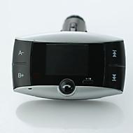 Автомобиль BT01 Комплект громкой связи Автомобильная гарнитура