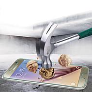 prempremium нано взрывозащищенные защита мембраны закаленное пленка HD четкие наборы протектор экрана для Samsung Galaxy S6
