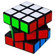 お買い得  おもちゃ & ホビーアクセサリー-ルービックキューブ Shengshou 3*3*3 スムーズなスピードキューブ マジックキューブ パズルキューブ プロフェッショナルレベル スピード クラシック・タイムレス おもちゃ 男の子 女の子 ギフト