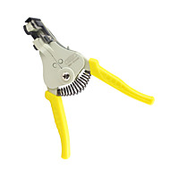 自動ワイヤーケーブルストリッパークランププライヤーは、はさみツールをストリッピング1-3.2mm²rewin®ツール