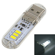 Lampe de Lecture LED USB