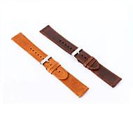Недорогие Часы для Samsung-20 мм натуральная кожа спортивные часы пряжки для Samsung Gear s2