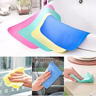 abordables Escobillas y cepillos de mano-Cocina Limpiando suministros Textil Cepillo y Trapo de Limpieza Protección / Utensilios 1pc