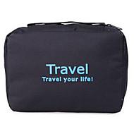 preiswerte Alles fürs Reisen-Reisekosmetiktasche Reisekoffersystem Reisetasche Kosmetik Tasche Kosmektik & Make-up-Tasche Wasserdicht Tragbar Multi-Funktion