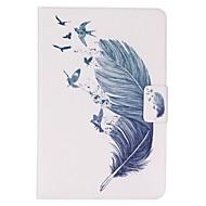 ειδική σχεδίαση καινοτομία pu δέρμα folio περίπτωση θήκη για iPad mini4 mini3 / 2.1