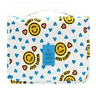 preiswerte Alles fürs Reisen-Aufhängbare Kosmetiktasche Reisekosmetiktasche Kosmetik Tasche Reisekoffersystem Hohe Kapazität Kulturtasche für Kleider Stoff / Herrn