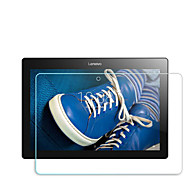 お買い得  スクリーンプロテクター-スクリーンプロテクター のために Lenovo Lenovo Tab3 10 強化ガラス 1枚 スクリーンプロテクター 硬度9H / 2.5Dラウンドカットエッジ / 防爆