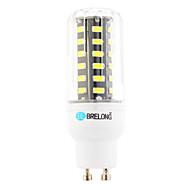 お買い得  LED コーン型電球-6W 500 lm GU10 LEDコーン型電球 T 42 LEDの SMD 温白色 クールホワイト AC 220-240V