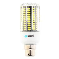 Χαμηλού Κόστους LED Λάμπες Καλαμπόκι-12W 1000 lm B22 LED Λάμπες Καλαμπόκι T 136 leds SMD Θερμό Λευκό Ψυχρό Λευκό AC 220-240V