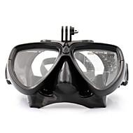 Briller Dykkermasker Vandtæt Til Xiaomi Kamera Gopro 5 Gopro 4 Session Gopro 4 Gopro 3 Gopro 3+ SJ6000 Wakeboard Dykning Surfing