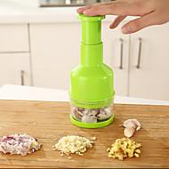 お買い得  キッチン用小物-1枚 カッター&スライサー For 野菜のための ステンレス 高品質 / クリエイティブキッチンガジェット / アイデアジュェリー