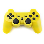 cheap -Wireless Game Controller For Sony PS3 ,  Rechargeable Game Controller ABS 1 pcs unit
